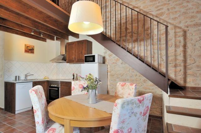 LES SITGES, vacation rental in L'Arboc