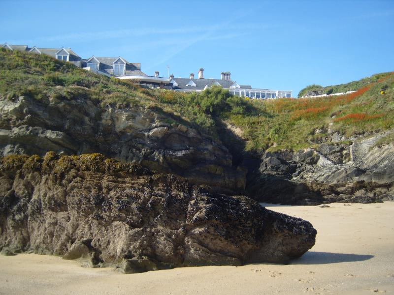 Glendorgal Holiday home, holiday rental in Newquay