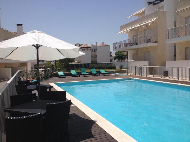 Luxurious 1 Bedroom apartment - Algarve, casa vacanza a Santa Luzia
