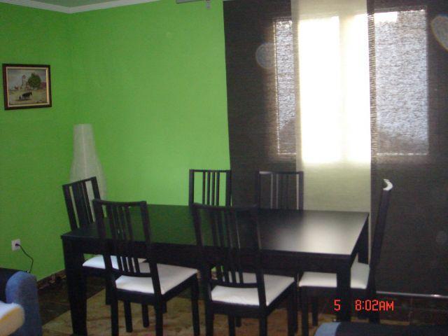 Casa de 90 m2 para 6 personas en Villaturde, holiday rental in Fromista