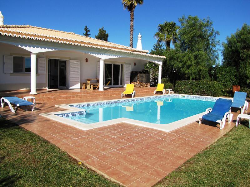 Casa Marecol (Alojamento Local 3002/AL), vakantiewoning in Alvor