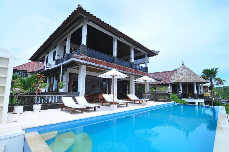 Villa Ultimo at Ungasan, Bali