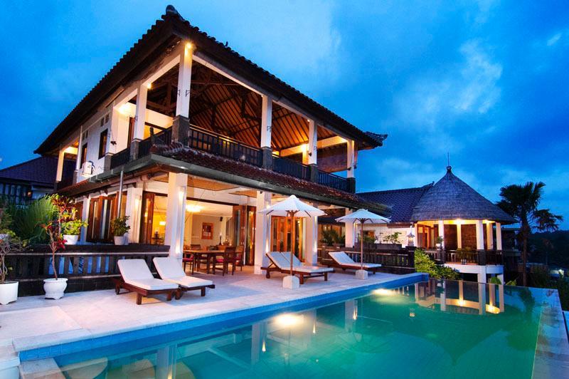 Villa Ultimo at Ungasan, vacation rental in Ungasan