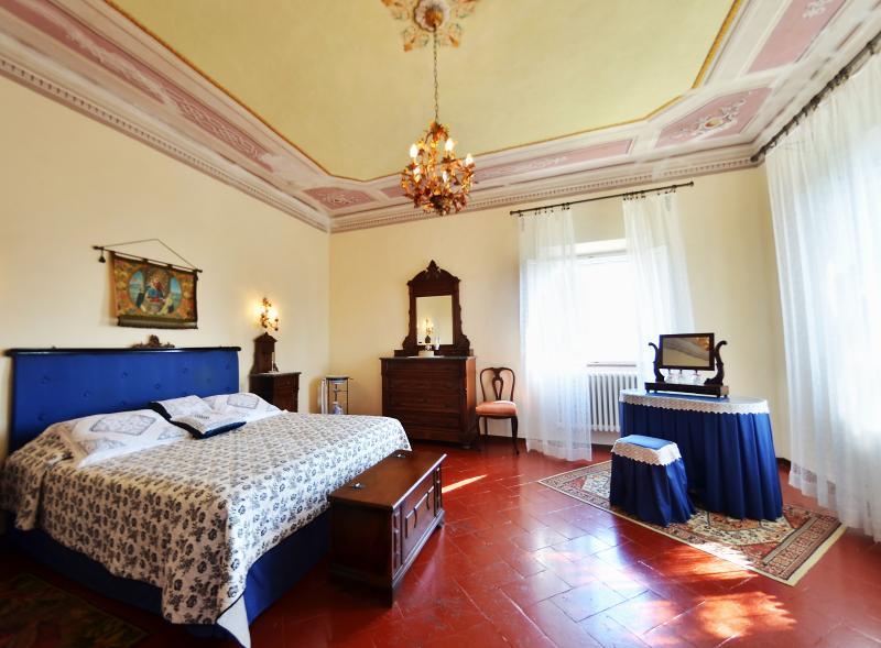 Tenuta San Giovanni - Holiday House in Tuscany, vakantiewoning in San Miniato