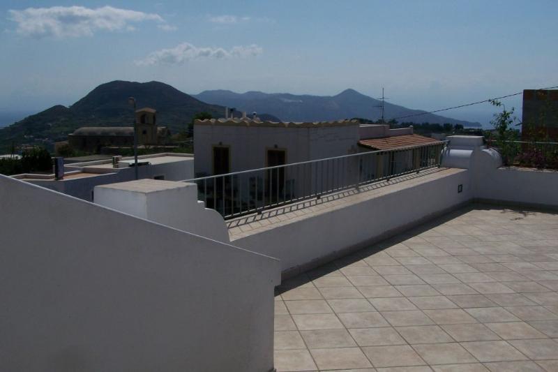 villa montagna ab 252, location de vacances à Quattropani