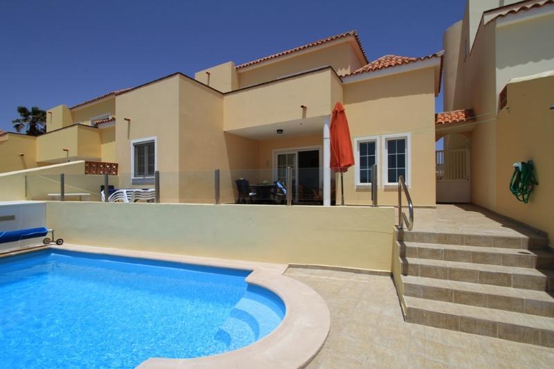 Villa Estrella del Mar, holiday rental in La Lajita