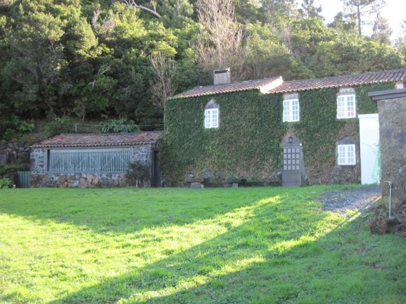 Casa do Cabeço, casa vacanza a Santo Amaro