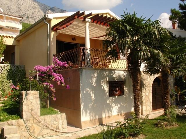 Villa Dragica, location de vacances à Promajna