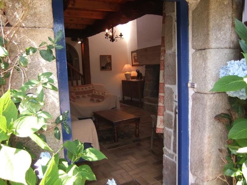 Bienvenidos a casa de Francoise