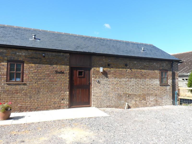 The Stable, Ferienwohnung in Basildon