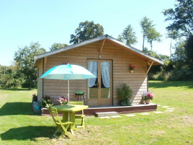 Raynbowend, vacation rental in Pretot-Sainte-Suzanne