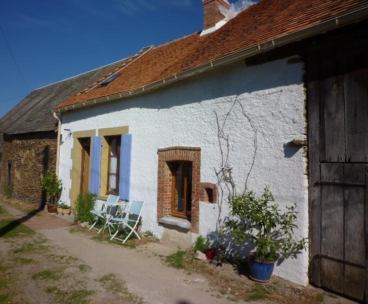 Stargazer Cottage, vacation rental in La Cellette