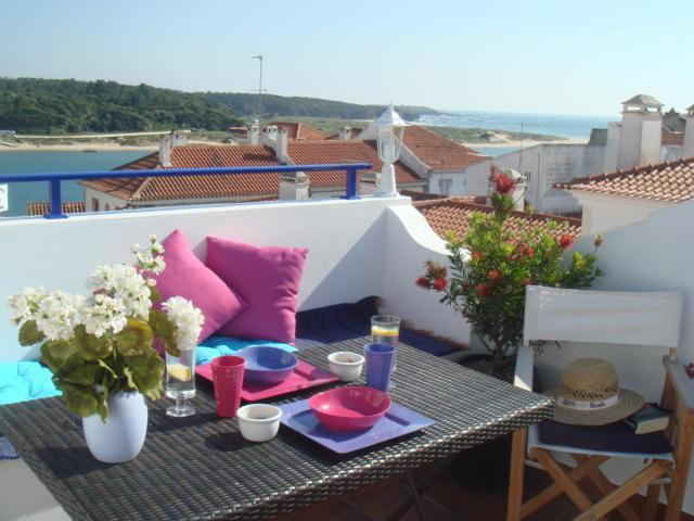Beautiful home in Vila Nova de Milfontes, vacation rental in Sao Luis