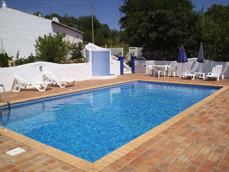 Villa Romao - Quinta Romao, holiday rental in Loule