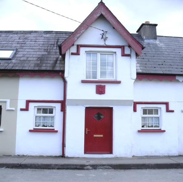 The Old Dressmaker's Cottage