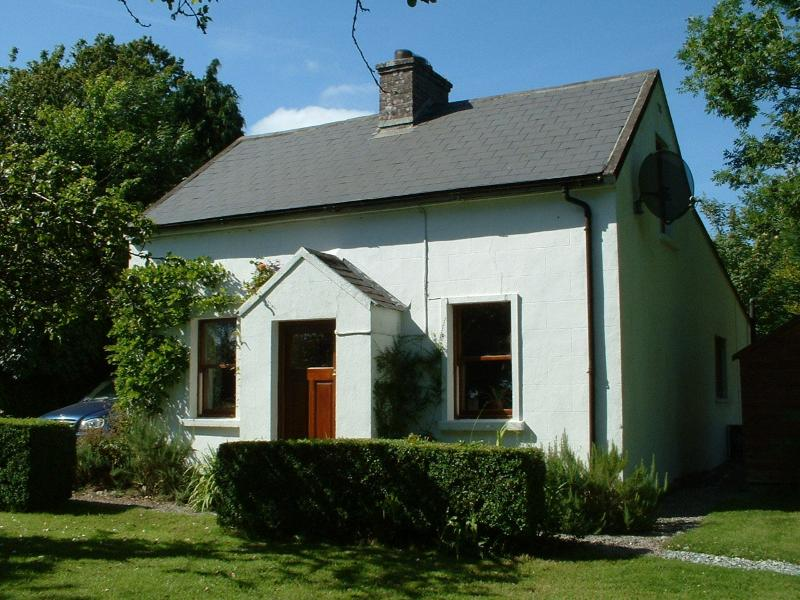 Brandon Cottage, Co. Kilkenny, vacation rental in Ballilogue
