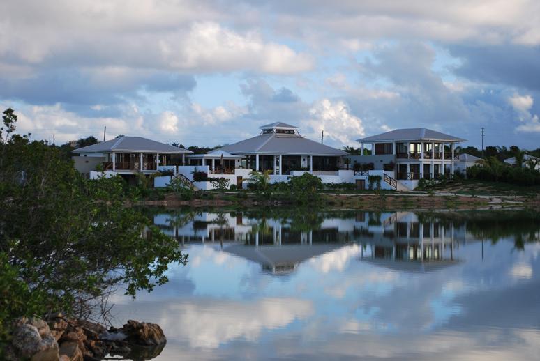 Songbird Villa.