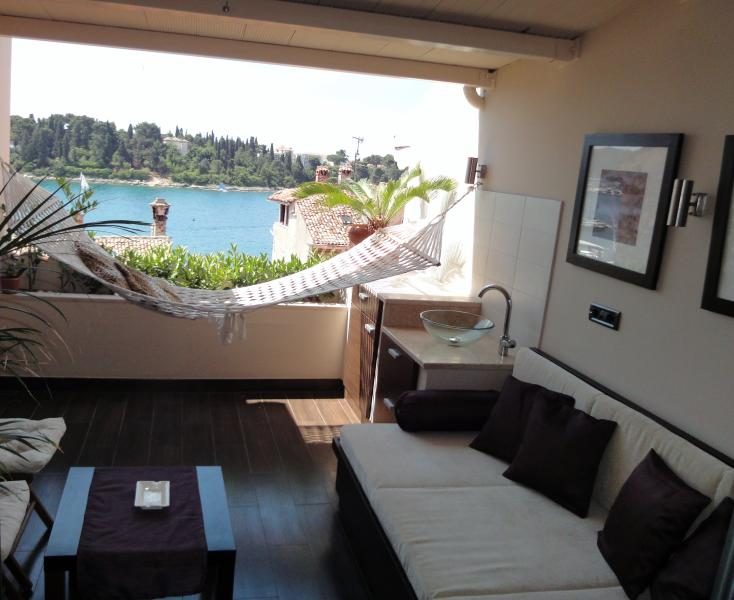 Villa Markiz, vacation rental in Rovinj