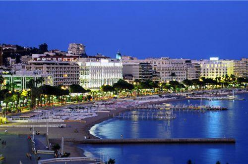 studio in Cannes' Miramar on the Croisette, vacation rental in Cannes