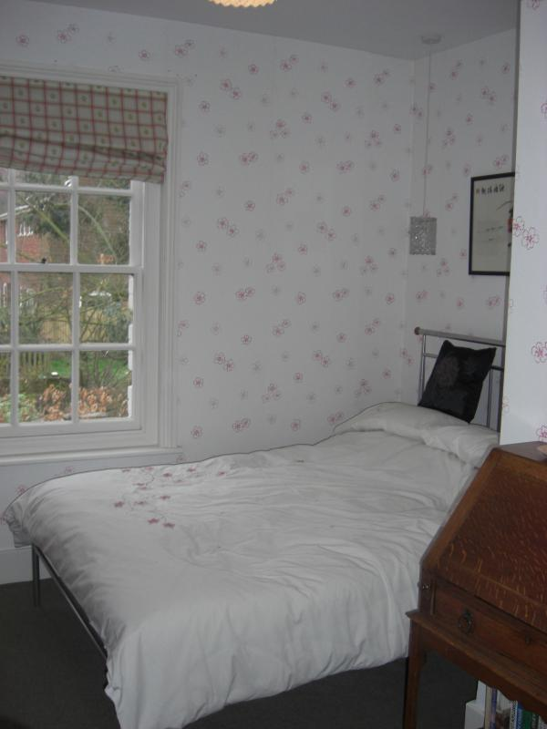 Another view of the Double bedroom