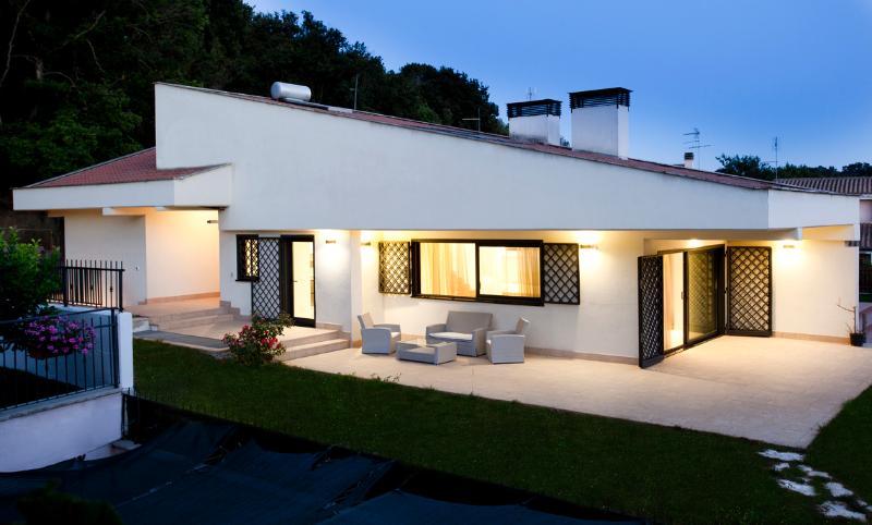 Stylish Villa