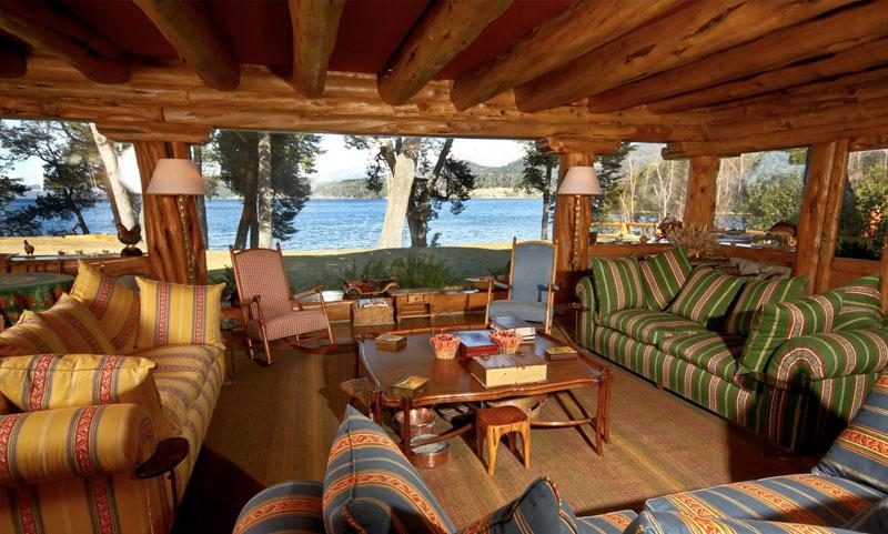 Kittymapu, vacation rental in Neuquen