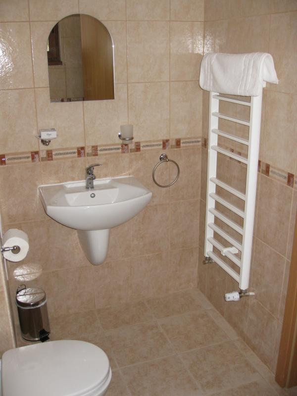 Salle de bains en-Suit
