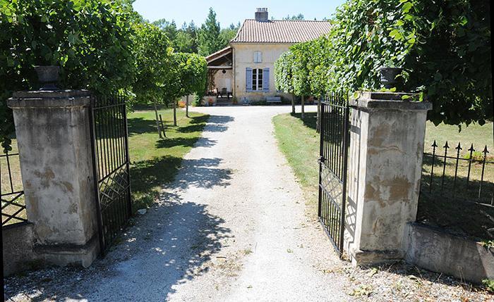 Raffet, alquiler de vacaciones en Lot-et-Garonne