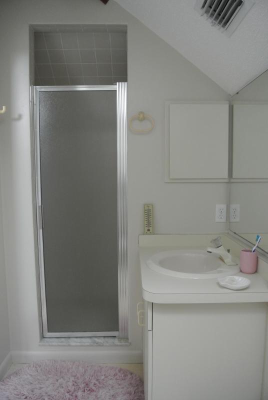 banho de mestre 2º piso