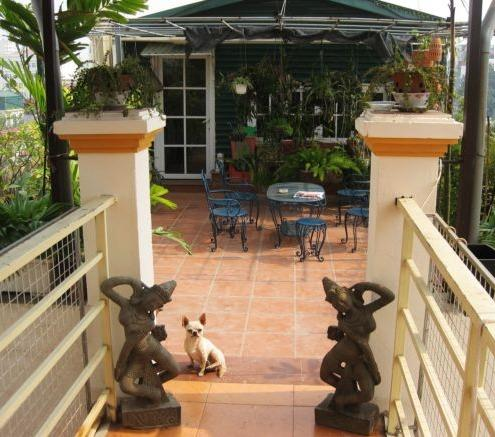 Eden Stuido Heart of Hanoi, vacation rental in Hanoi