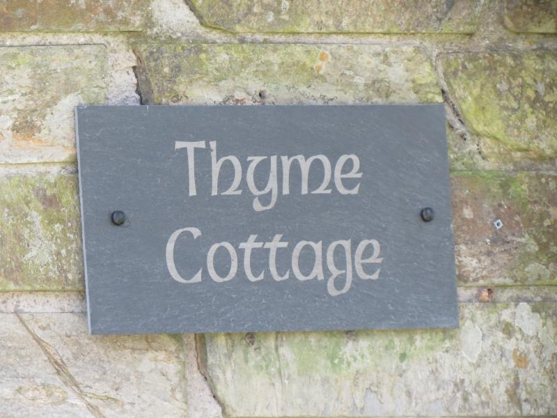Beautifully restored cottage converted from a stone barn.