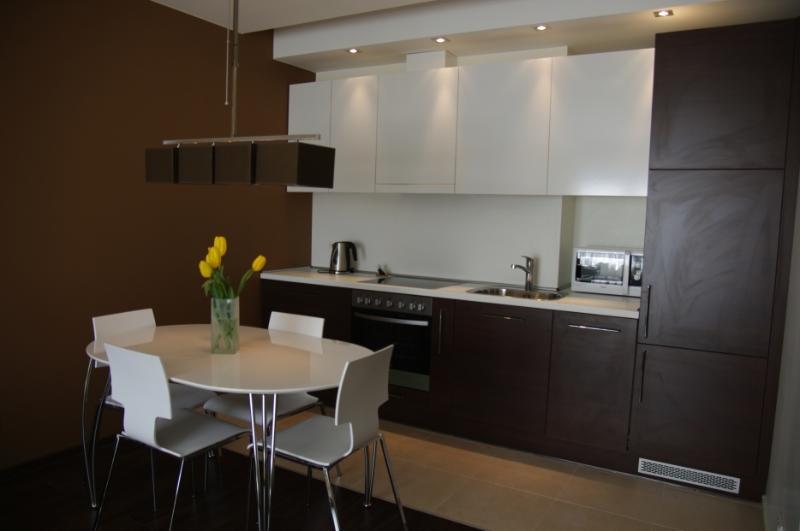 Amber apartment, location de vacances à Trakai