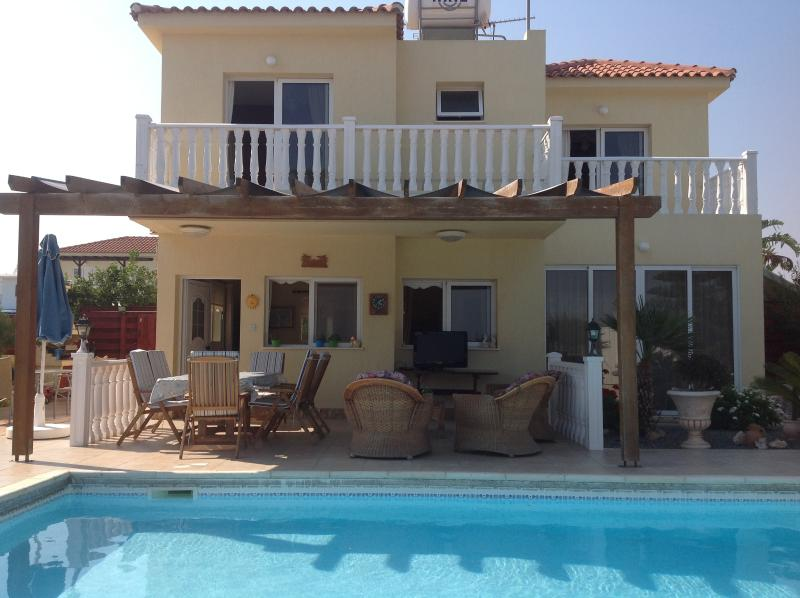 Carolyn Villa, vacation rental in Ayia Napa