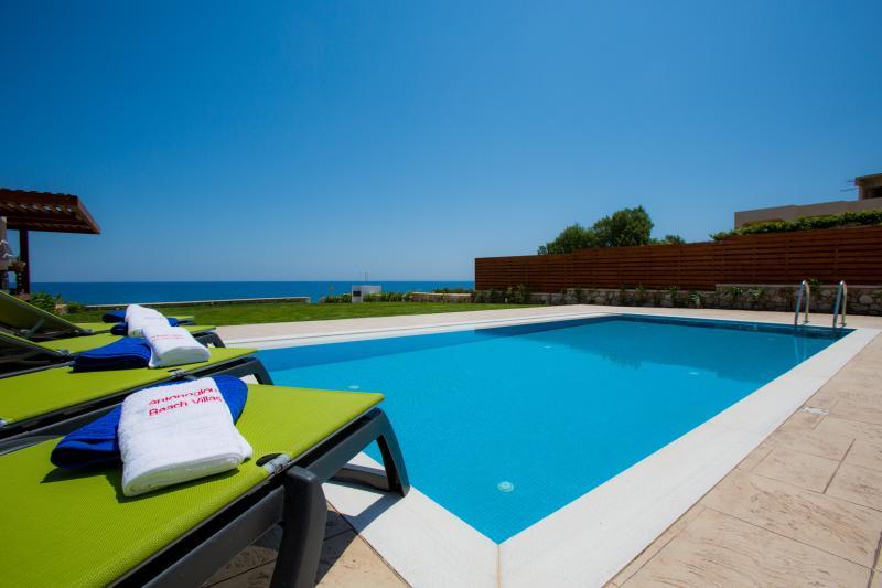 Antonoglou Beach Villas Villa close to Prasonisi