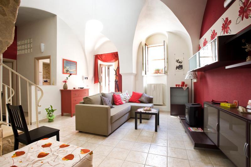 Il Dammuso nel vicolo, holiday rental in Scicli