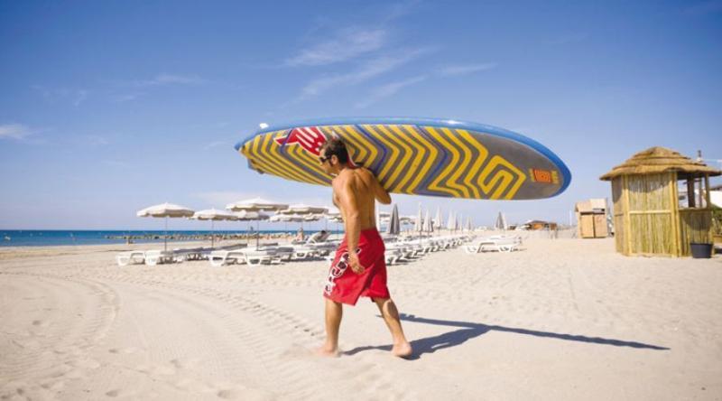 Languedoc Beaches