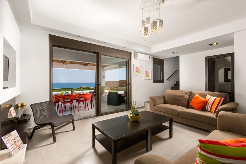Luxury Beach Villa Aphrodite, Lahania Beach Villas