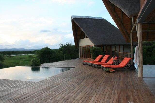 Royal Jozini's Siqalo Lodge, vacation rental in Eswatini (Swaziland)