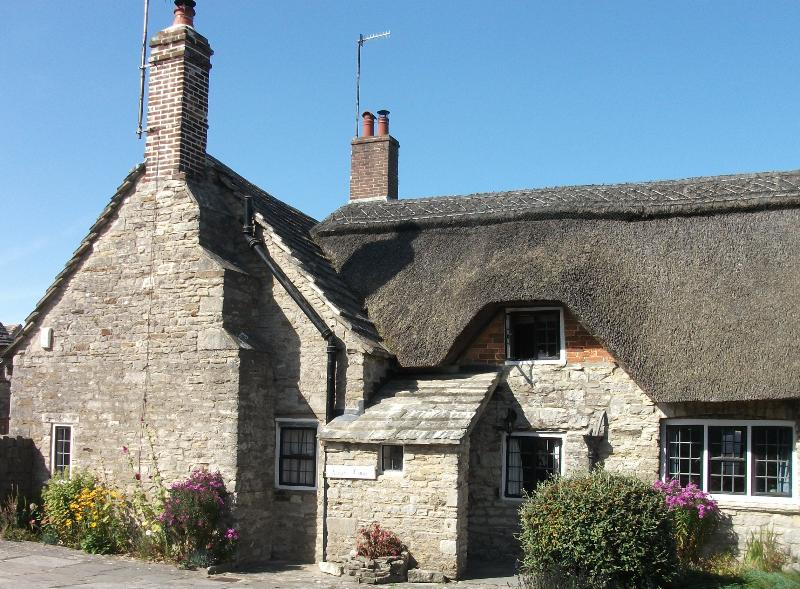 Wissett Cottage - Character features abound inside and out with chocolate box charm.