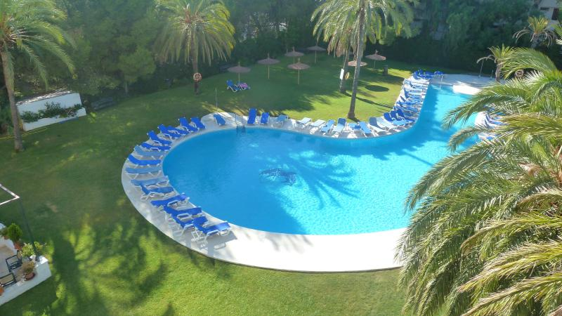 apt 311 torre de andalucia, holiday rental in Nueva Andalucia