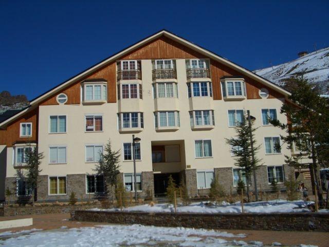 Apartamento a pie de pista ......................., aluguéis de temporada em Sierra Nevada National Park