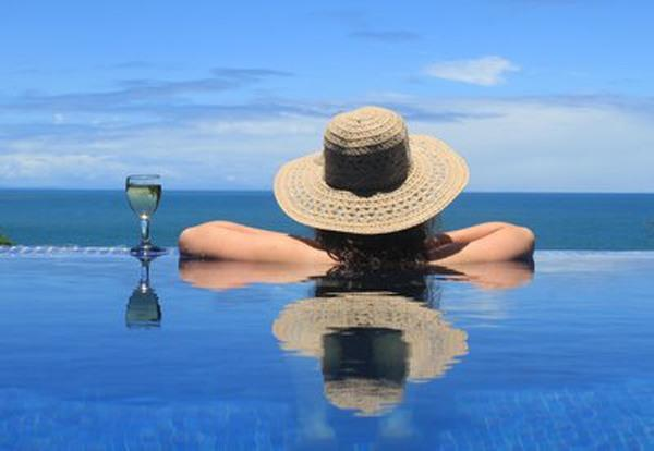 Your Private Infinity Pool