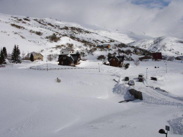 Ski a pie de pista en San Isidro en LEON, Apto.209 ubicacion inmejorable, aluguéis de temporada em Isoba