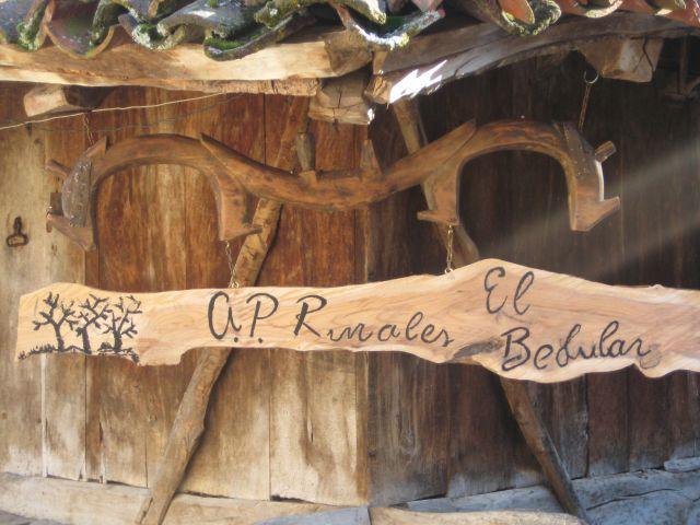 El bedular- Casa suso- Somiedo, alquiler de vacaciones en Siero