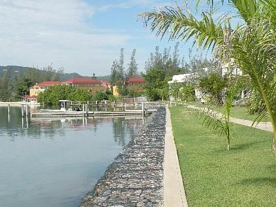Gated 24 hrs Security Studio Apartment, vacation rental in Montego Bay