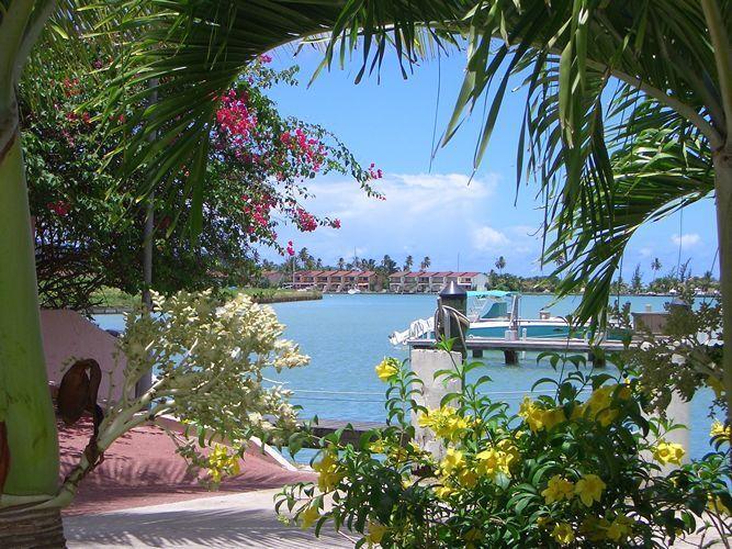 Villa North Shore - a beautiful Caribbean location
