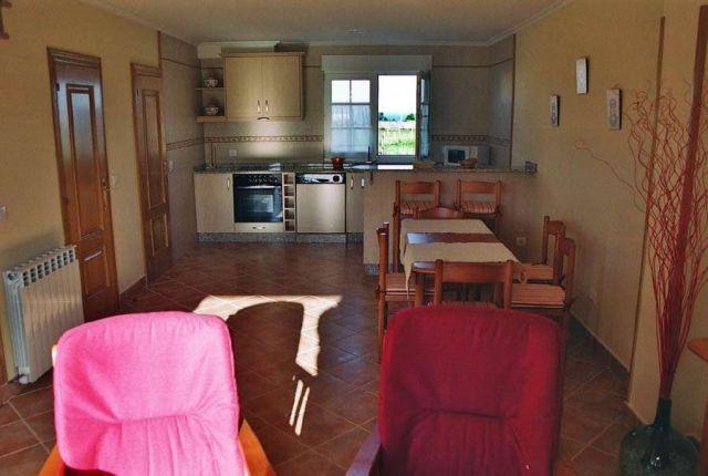 Apartamento Carbayo, vacation rental in Bueida