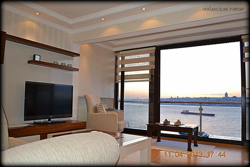 The Bosphorus Apartment, vacation rental in Istanbul