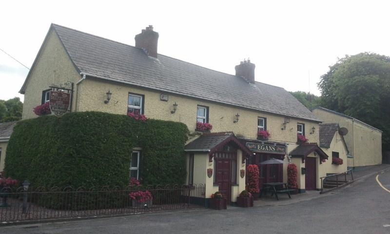 Our wonderful village pub and restaurant a 5 minute walk away
