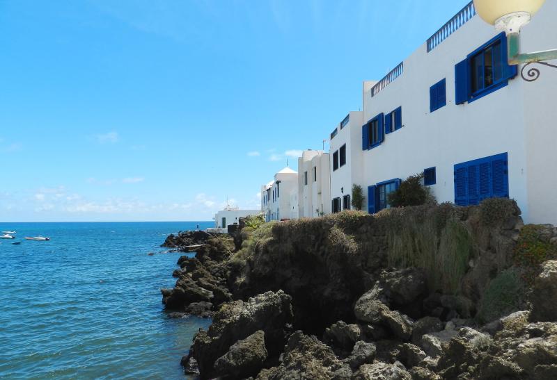 Casa Azul Apartamento Timanfaya, vacation rental in Punta Mujeres